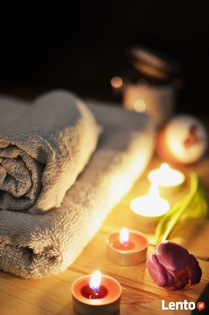 Masaż w Twoim domu, m. relaksacyjny, m. leczniczy, ...