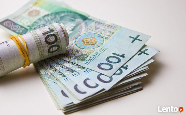 Szybka i bezpieczna pożyczka, wysokie kwoty długi okres