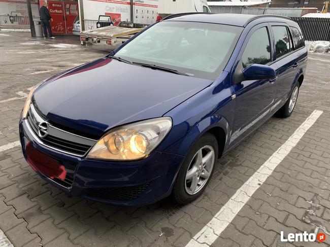 Opel Astra H 1,7 dci Doinwestowany