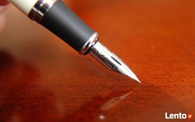 Doktorantka świadczy pomoc w pisaniu prac na najwyższym...