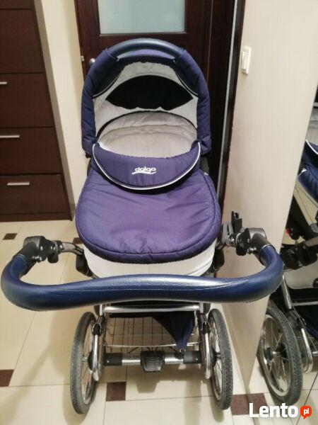 Sprzedam wózek dziecięcy TAKO DALGA 2 W 1