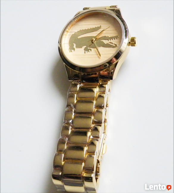 Zegarki jak Lacoste / Olivia Burton