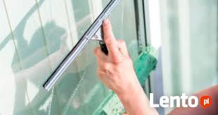 Mycie okien tylko 10 zł najtaniej w trójmieście