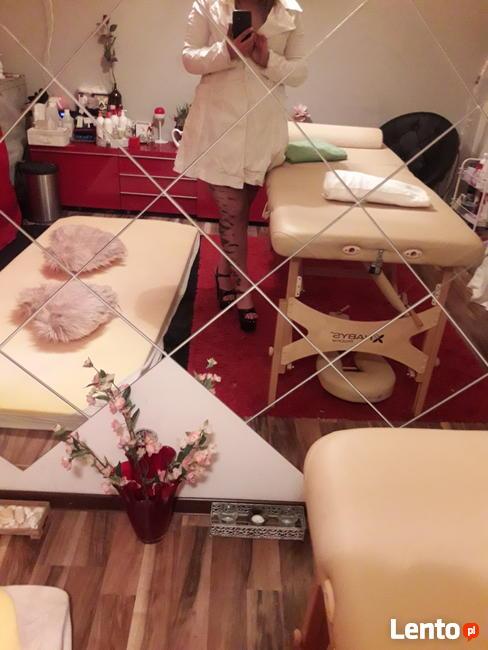 Masaz i depilacja
