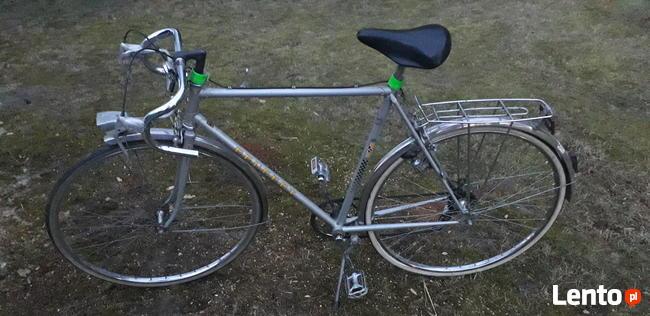 Sprzedam dwa rowery PEUGEOT
