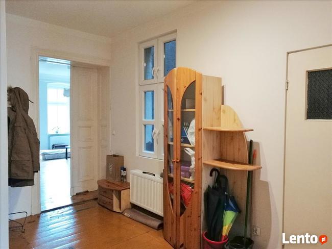 Sprzedaż, mieszkanie, Wrocław, Traugutta