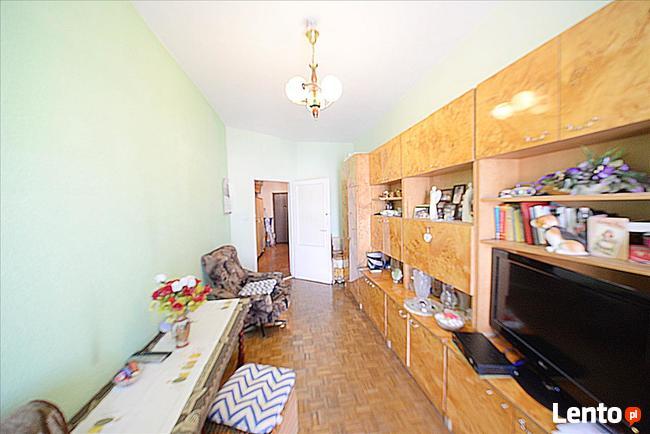 Mieszkanie na grabiszynie