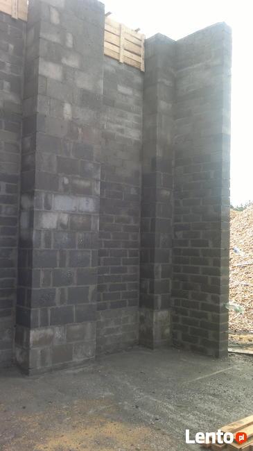 Firma - roboty murarskie
