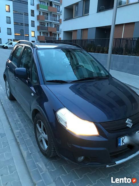 Suzuki SX4 2009 1.6