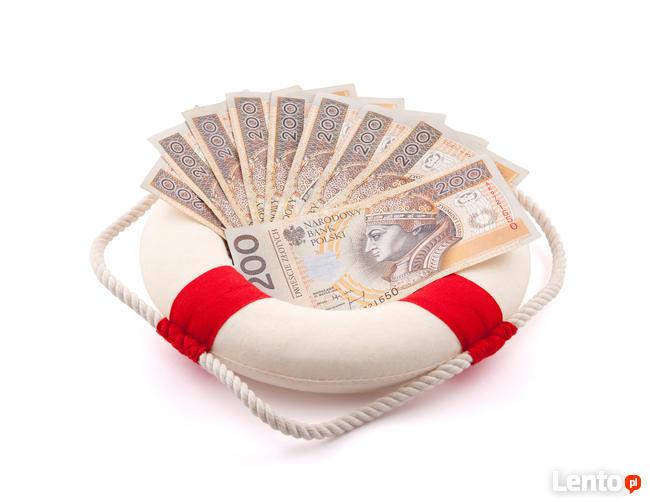 Konsolidacja Chwilówek - tani kredyt - Szybka decyzja