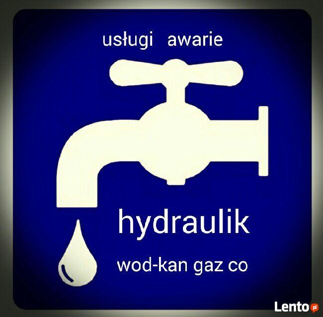 Usługi Hydrauliczne, GAZO-SERWIS ,AGD, Inne domowe naprawy.