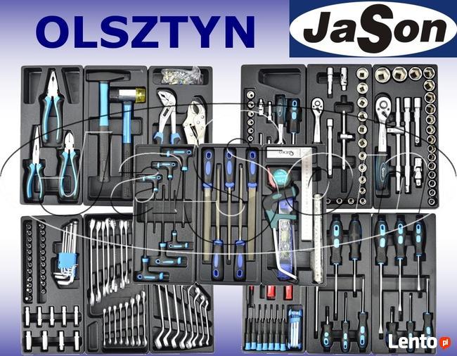 NOWOŚĆ! SUPER CENA!!! Wózek narzędziowy 272 narzędzi, 7-szu