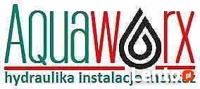 Aquaworx Hydraulika Zamrażanie rur-instalacji C.O.
