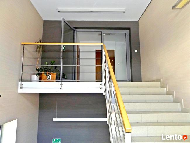 LOKAL BIUROWY - OK. 30 m2 - ŚCISŁE CENTRUM OLSZTYNA