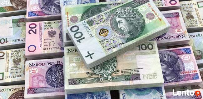 Ekspresowa pożyczka do 20 000 od zaraz! Minimum formalności!