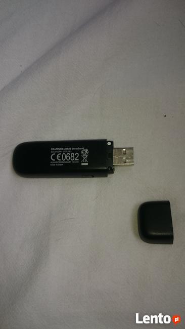 sprzedam modem HUAWEI E353