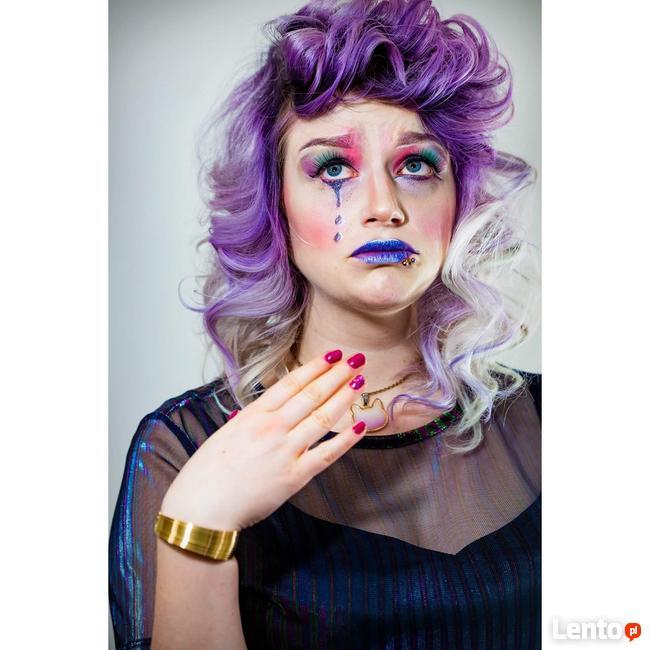 Makijaż i fryzura na każdą okazję