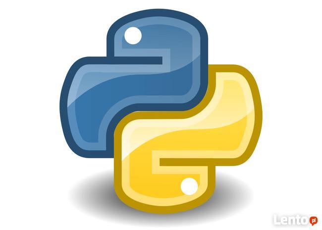Pisanie programów na zlecenie - Python, C/C++/C#, Java