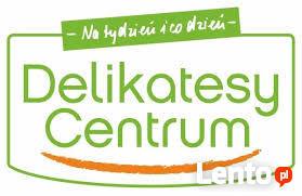 Krzemienica Delikatesy Centrum – sprzedawca st. mięsnego