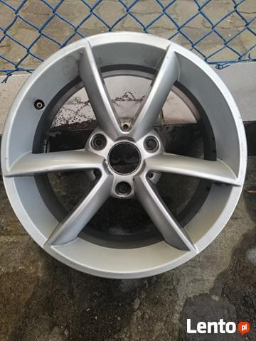 Felga aluminiowa 15 Smart