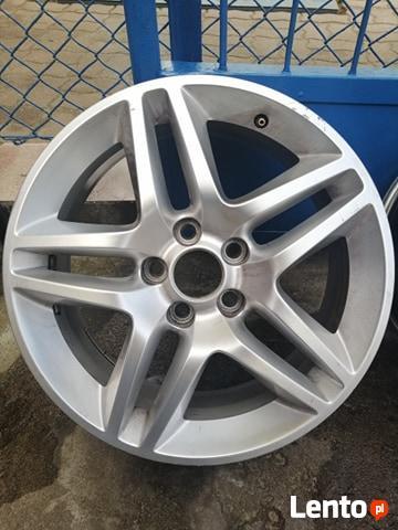 Felga aluminiowa 17 Opel Astra