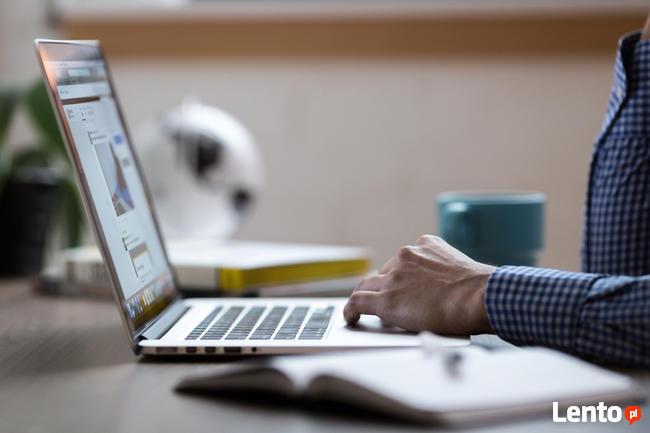 Kurs Wordpress szkolenie tworzenie stron sklepów Woocommerce