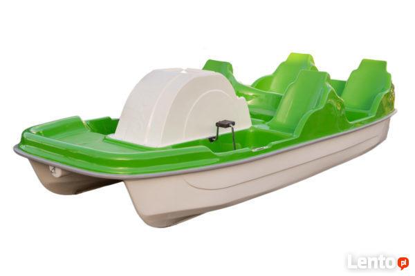 Rower wodny NECKO 400