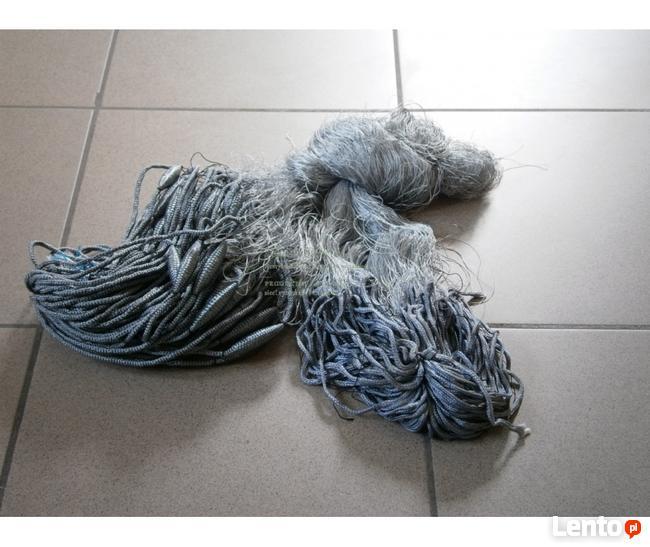 Sieci rybackie, Drygawica Chińska, słęp