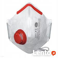 Maska Najwyższa Ochrona FFP2