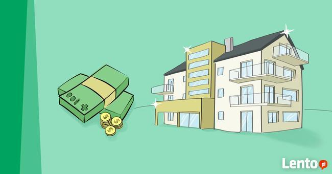 Pożyczki pod hipotekę