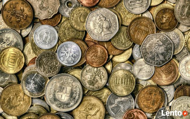 Kupię monety