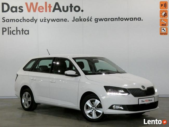 Škoda Fabia 1.2 110KM  SalonPL. LED, F.VAT 1.2TSI 110KM Gwarancja