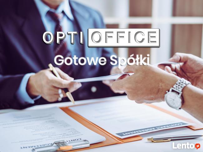 Sprzedaż Spółek - Zarejestrowane na terenie Warszawy
