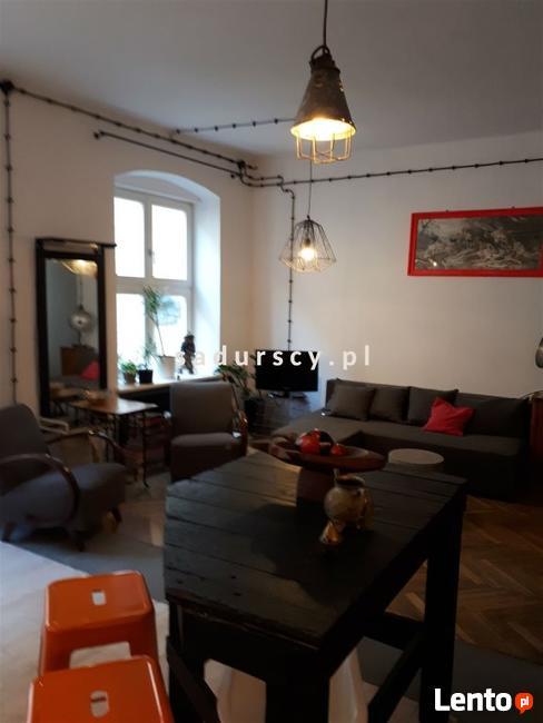 Mieszkanie Kraków Stare Miasto, Grodzka