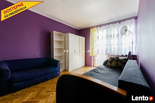 Mieszkanie Kraków Mistrzejowice, os. Tysiąclecia