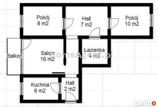 Mieszkanie Kraków Krowodrza