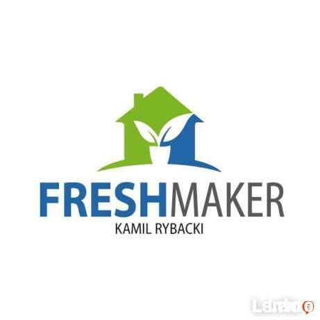 Fresh-Maker - Dekontaminacja Mieszkań po Pożarze
