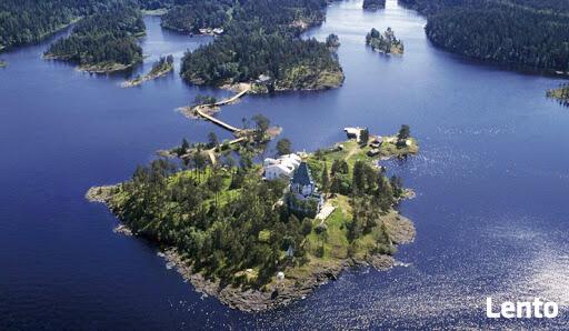 Karelia i Wyspy Sołowieckie