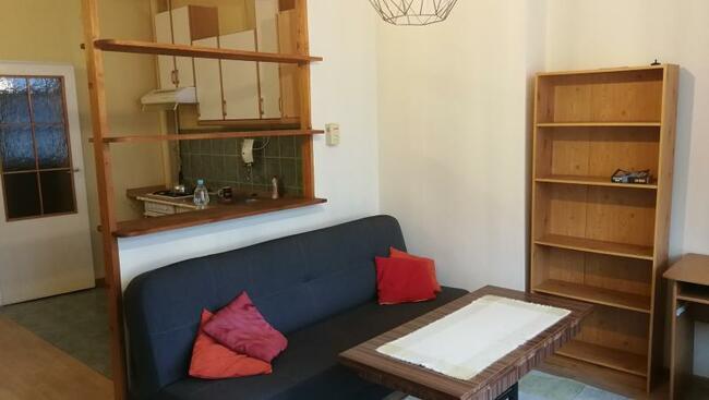 Nowowiejska - przytulne mieszkanie 2 pok. dla 2 osób