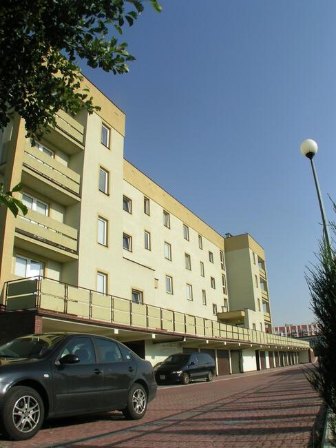 Mieszkanie 46m w Rzeszowie wynajmę