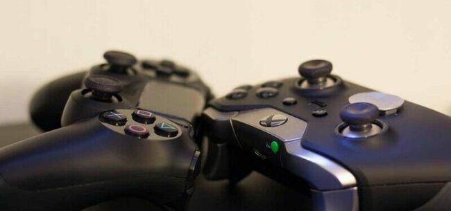 Naprawa konsol Białystok PS4, PS3, Xbox One, Xbox 360 PKOMP