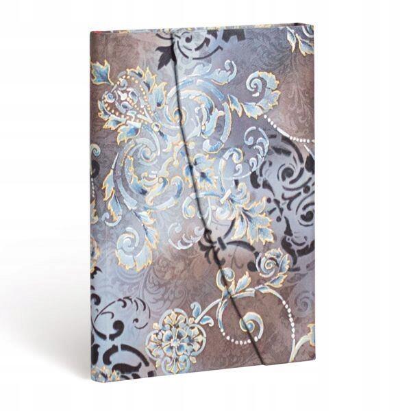 Paperblanks Belle Epoque Gossamer Grey Mini Wrap