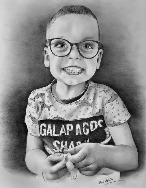 Portrety A4