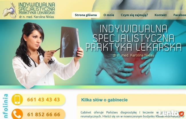 Tworzenie stron internetowych, systemy cms dla firm Warszawa