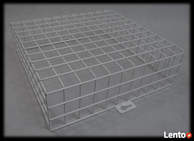 Kratka siatka ochronna plafoniery - PRODUCENT