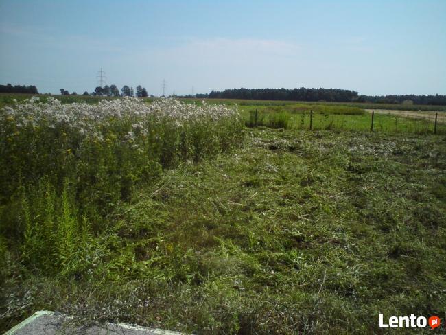 Koszenie trawy Lędziny,Imielin,Chełm Śląski,Oświęcim
