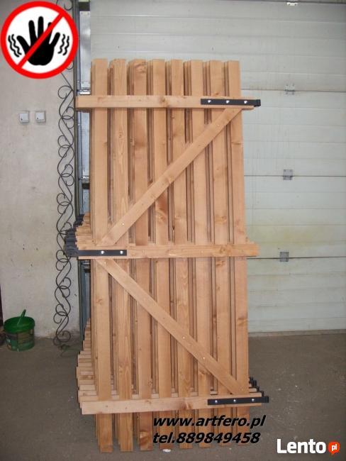 Drzwi piwniczne