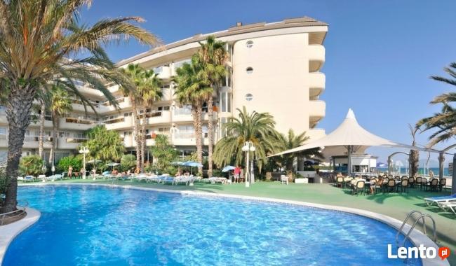Hotel Caprici - Hiszpania - wczasy - od 1835 zł !