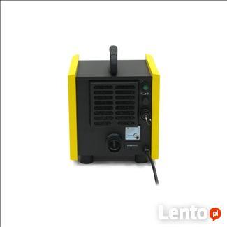 Osuszacz adsorpcyjny TTR 200 Niemiecka jakość Trotec