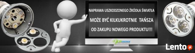 Archiwalne Usługi Elektryczne Naprawa Oświetlenia Led Słupsk
